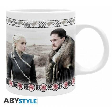 Game of Thrones - My Queen 320ml Mug (ABYMUG610)