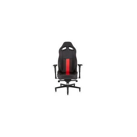 GAMING CHAIR CORSAIR T2 ROAD WARRIOR RED