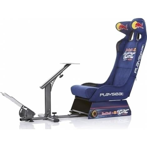Gaming Chair PLAYSEAT EVOLUTION RED BULL (RRC.00152)