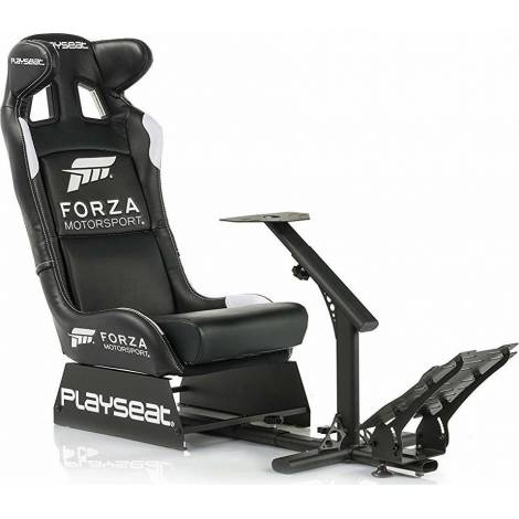 Gaming Chair PLAYSEAT FORZA MOTORSPORT PRO (RFM.00216)