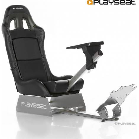 Gaming Chair PLAYSEAT REVOLUTION BLACK (RR.00028)