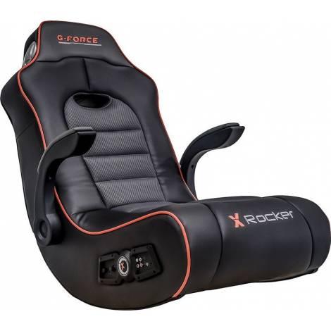 Gaming Chair X-ROCKER G-FORCE 2.1 (5134901)