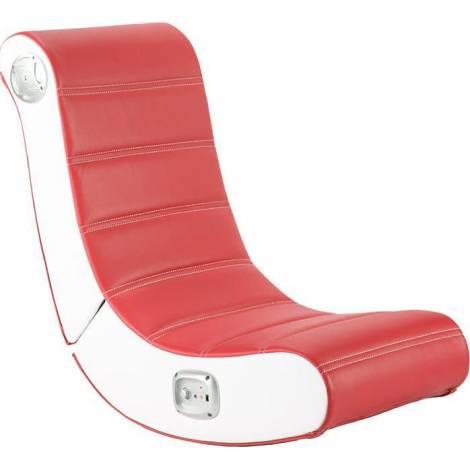 Gaming Chair X-ROCKER PLAY 2.0 RED (5181101)