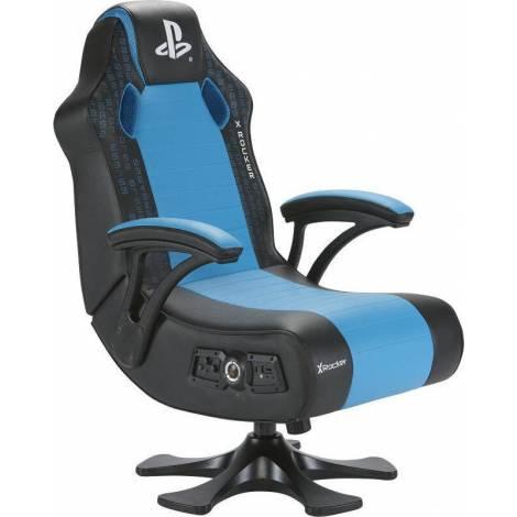 Gaming Chair X-ROCKER SONY PS LEGEND 2.1 (5139401)