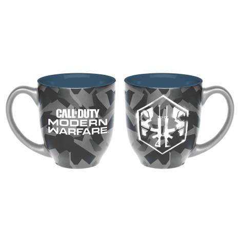 Gaya Call of Duty: Modern Warfare -