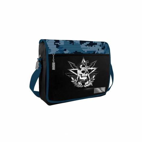 Gaya Call of Duty: Modern Warfare - Messenger Bag Blue (GE3941)