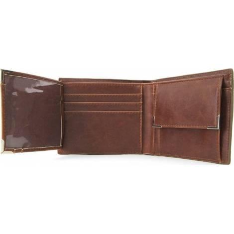 Gaya Entertainment The Elder Scrolls V : Skyrim - Armor Leather Wallet (ge2065)