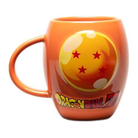 GB Eye Dragonball Z - Ball Oval Mug (MGO0012)