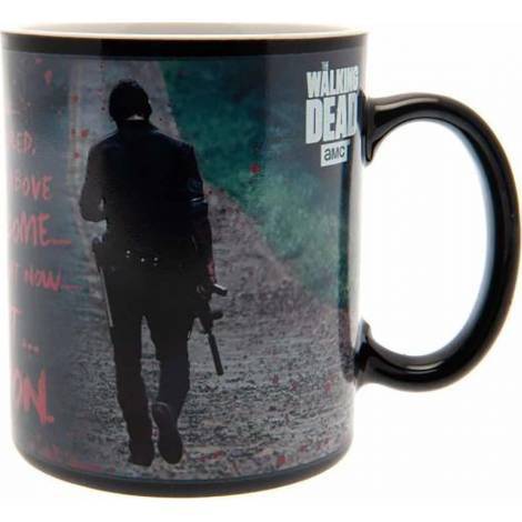 GB Eye The Walking Dead Heat Changing Mug (MGH0091)