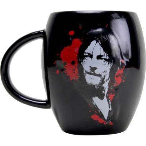 GB Eye Walking Dead - Walker Hunter Oval Mug (MGO0010)
