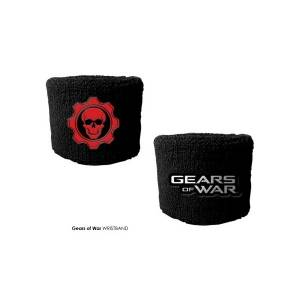 GEARS OF WAR - LOGO SWEATBAND