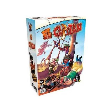 Gigamic El Capitan (καισσα)