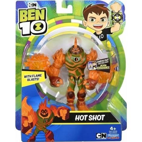 Giochi Preziosi - Ben 10 - Slapback with Mini Slapbacks Action Figure (BEN37000)