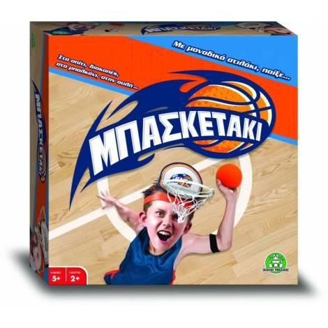 Giochi Preziosi - Μπασκετακι (Basket Head) (NTB08000)