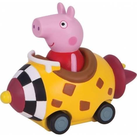 Giochi Preziosi - Peppa Pig Mini Oxhmatakia (PPC24000)