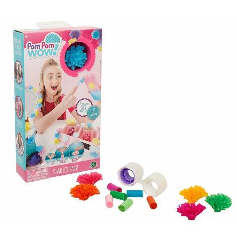 Giochi Preziosi - Pom Pom Wow Starter Pack (PMM00000)