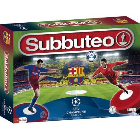 Giochi Preziosi - Subbuteo Barcelona Playset (81526)