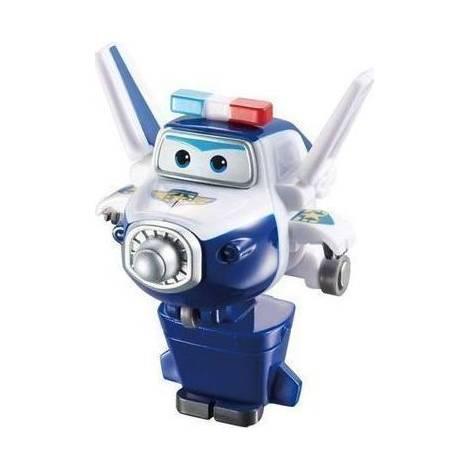 Giochi Preziosi - Super Wings Transform-a-Bots - Jett