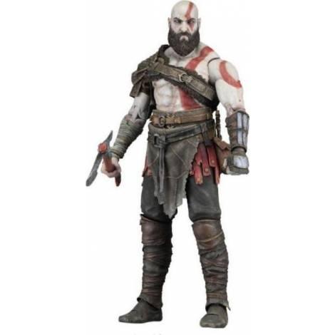 God of War (2018) Action Figure Kratos 18 cm