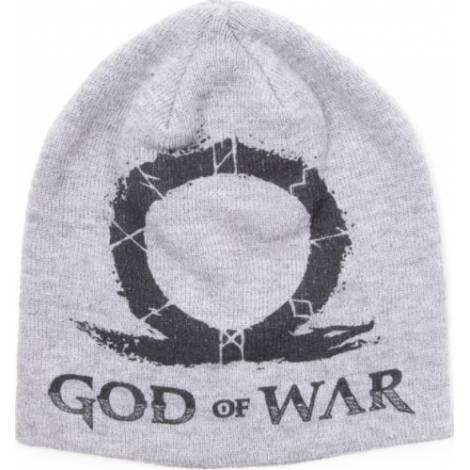 God of War - Logo Beanie (KC121608GDW)