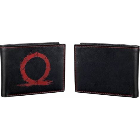 God of War - Serpent Logo Wallet (GE3497)