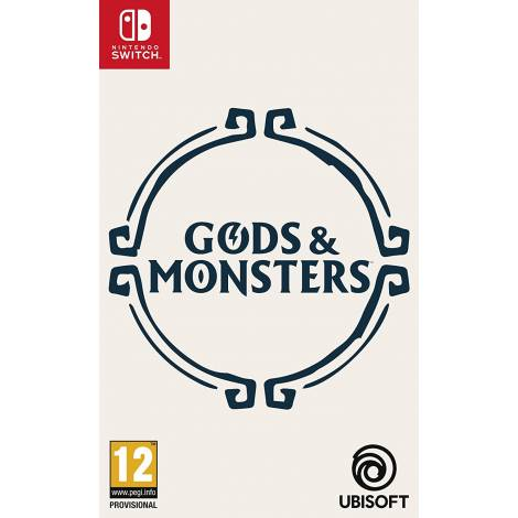 Gods & Monsters (Nintendo Switch)