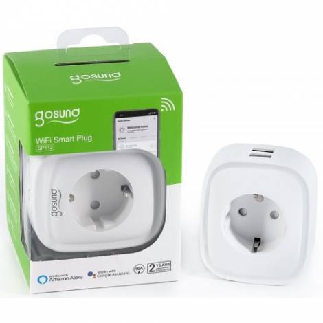 GOSUND SMART PLUG SP112