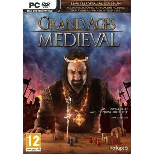 Grand Ages Medieval - Limited Edition (PC)