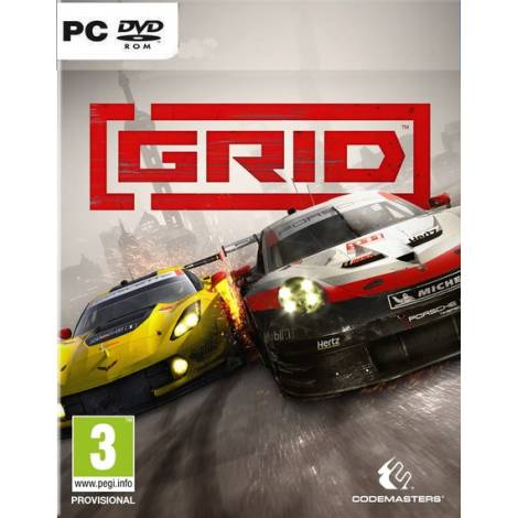 Grid (Day One Edition) (PC)