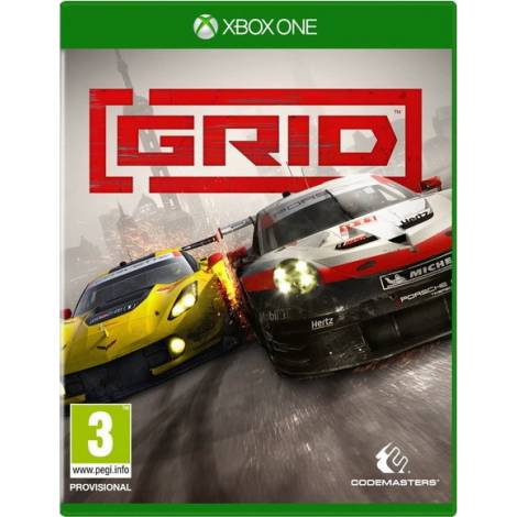 Grid (Xbox One) (Day One Edition)