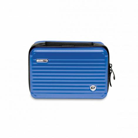 GT LUGGAGE BLUE DECK BOX