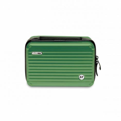 GT LUGGAGE GREEN DECK BOX