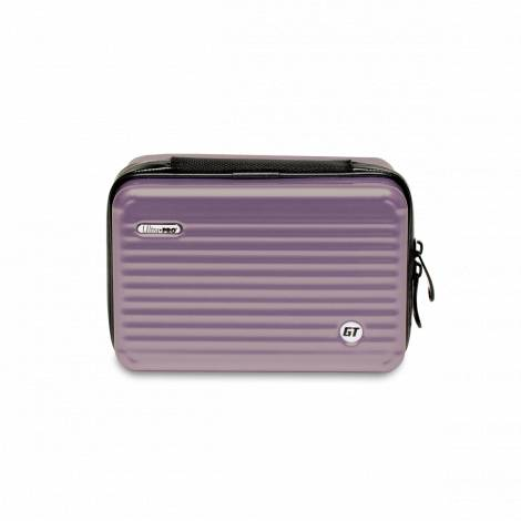 GT LUGGAGE PURPLE DECK BOX