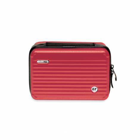 GT LUGGAGE RED DECK BOX