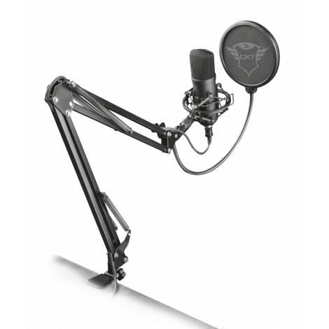 Trust GXT 252+ Emita Plus Streaming Microphone (22400)