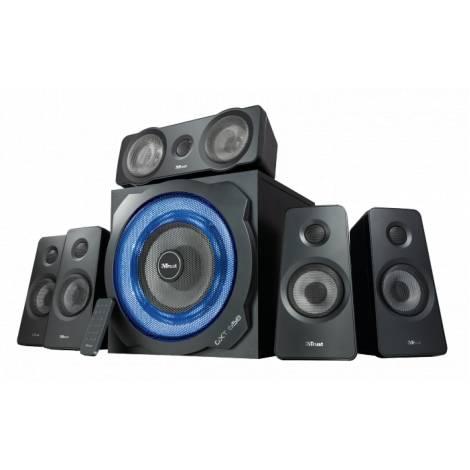 Trust GXT658 Tytan 5.1 Surround Speaker System (21738)