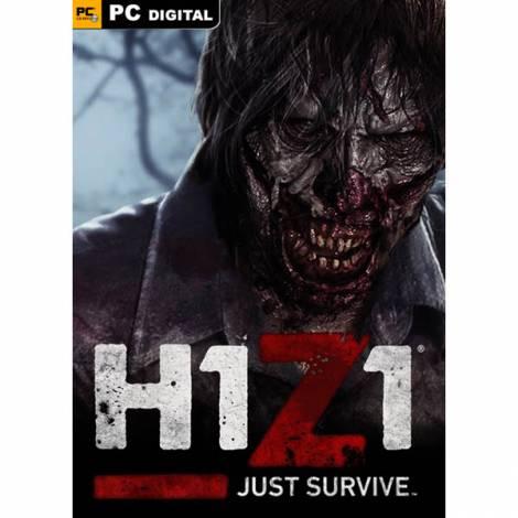 H1Z1 Just survive - Steam CD Key (Κωδικός μόνο) (PC)
