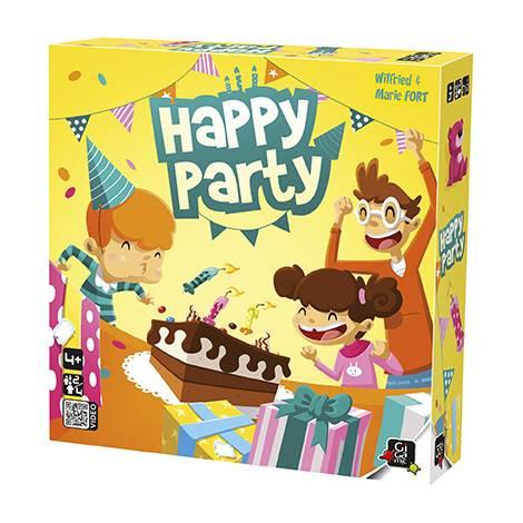 Happy Party - ΚΑΙΣΣΑ