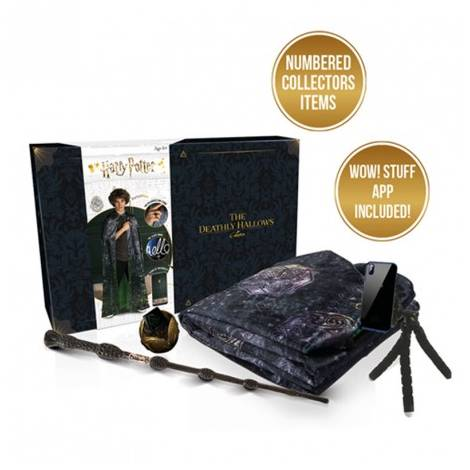 Harry Potter - Deathly Hallows Collection