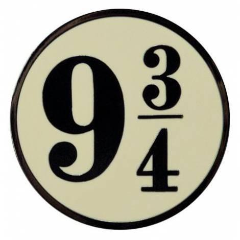 Harry Potter - Platform 9 3/4 Pin (ABYPIN004)