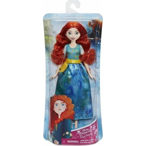 Hasbro Disney Princess Doll Royal Shimmer - Merida (E0281)