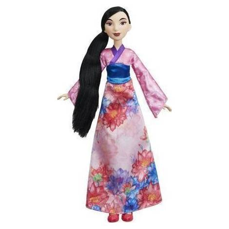 Hasbro Disney Princess Doll Royal Shimmer - Mulan (E0280)