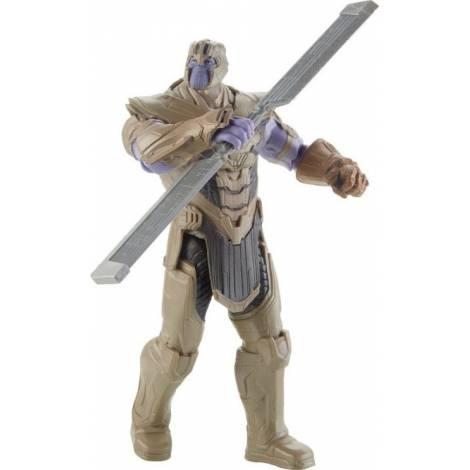 Hasbro Marvel Avengers Deluxe - Thanos Quantum Figure (15cm) (E3939EU40)