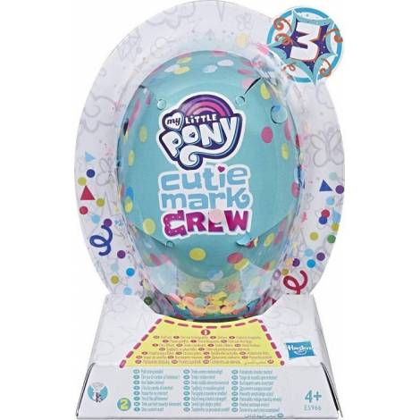Hasbro My Little Pony - Cutie Mark Crew Balloon Blind Packs (E5966EU4)