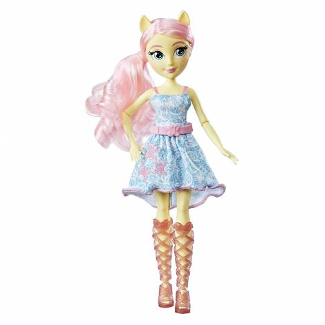 Hasbro My Little Pony Equestria Girls - Fluttershy Classic Style Doll (E0666)