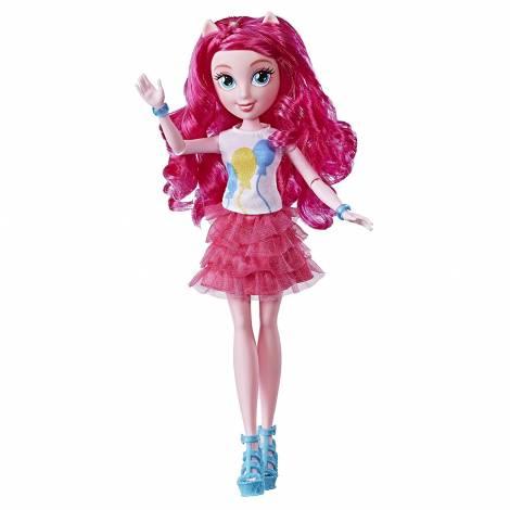 Hasbro My Little Pony Equestria Girls - Pinkie Pie Classic Style Doll (E0663)