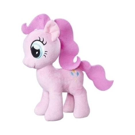 HASBRO MY LITTLE PONY PLUSH TOY - PINKIE PIE (C0109)