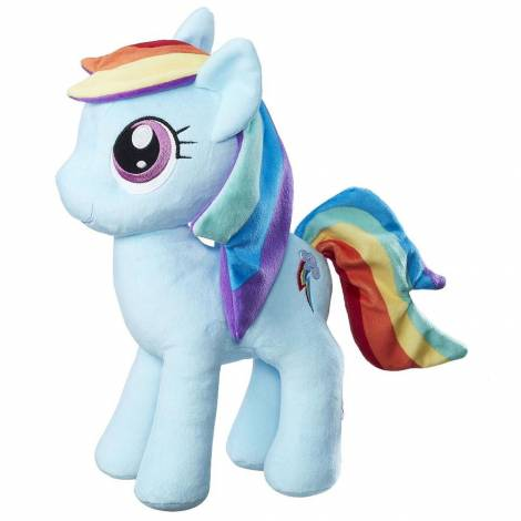 HASBRO MY LITTLE PONY PLUSH TOY - RAINBOW DASH (C0108)