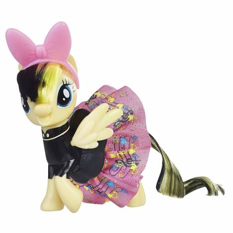 Hasbro My Little Pony Sparkling & Spinning Skirt - Songbird Serenade (E0690)