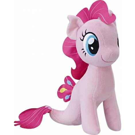 Hasbro My Little Pony The Movie Plush Toy - Pinkie Pie (C2706)